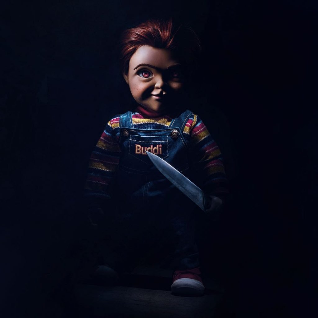 Trailer Childs Play