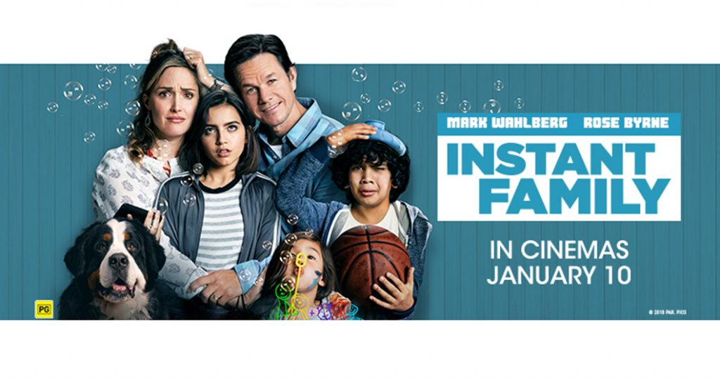 Review Instant Family